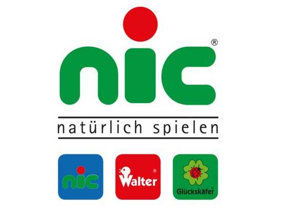 Nic / Walter