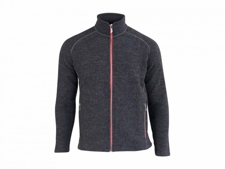 Ivanhoe Herrenjacke DANNY full zip